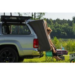 Купити Автопалатка на VW Amarok в кузов під кунг Hardtop RH04