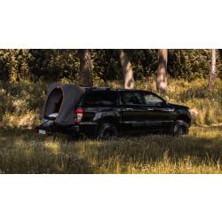 Купити Автопалатка на Ford Ranger в кузов під кунг Hardtop RH04