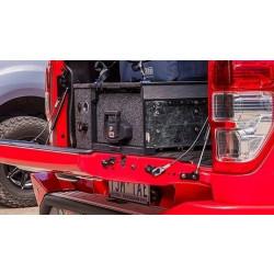 Купити Допоміжна система ARB (доводчик) для відкидного борта VW Amarok 2010+ 4770010
