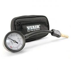 Купити Манометр 2.5 з можливістю  регулювати  тиск (шкала до 4 бар) VIAIR PN 00032