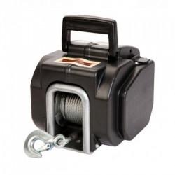 Купити Лебідка переносна DWP 3500 електрична 12 V