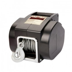 Купити Лебідка переносна DWP 5000 електрична 12 V