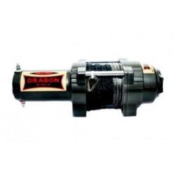 Купити Лебідка для квадроцикла електрична Dragon Winch DWH 3000 HD synthetic