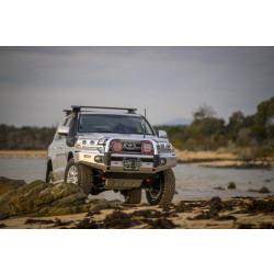 Купити Захист двигуна і трансмісії ARB для TOYOTA LC200 2015+ 5415200