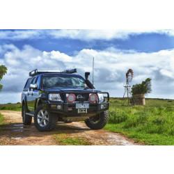 Купити Захист двигуна і трансмісії ARB для NISSAN Navara 2005+ 5438110