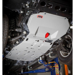 Купити Захист двигуна і трансмісії ARB для FORD Ranger PXIII 2018+ 5440220
