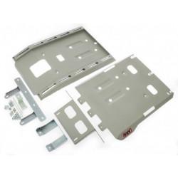 Купити Захист двигуна і трансмісії ARB для VW Amarok 2010+ 5470100