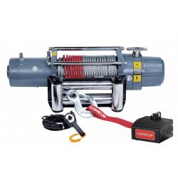 Купити Лебідка автомобільна Come-up DV-12 light - 24 вольт - 5443 кг - 12000 lb