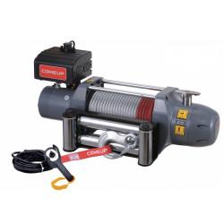 Купити Лебідка автомобільна Come-up Seal DS-9,5 - 12 вольт - 4309 кг - 9500 lb