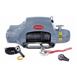 Купити Лебідка автомобільна Come-up Seal DS-9,5rsi - 12 вольт - 4309 кг - 9500 lb