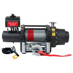 Купити Лебідка електрична Come-up Seal Gen2 16,5 - 24 вольт / 7484 кг - 16500 lb