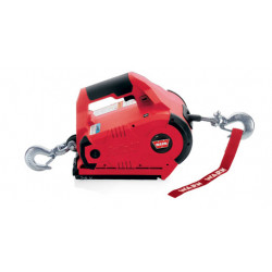 Купити Лебідка акумуляторна WARN PullzAll 24 вольт - 454 кг