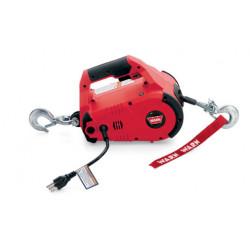 Купити Лебідка акумуляторна WARN PullzAll AC 220 вольт