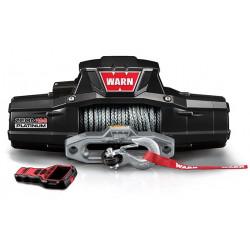Купити Лебідка автомобільна WARN ZEON 12-S - 12 вольт - 5443 кг