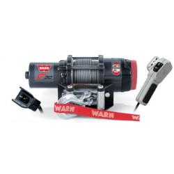 Купити Лебідка для квадроциклів WARN RT30 - 12 вольт - 1360 кг