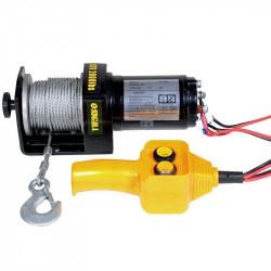 Купити Електрична лебідка Sigma 2000 LBS 907 кг