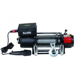 Купити Електрична лебідка Sigma 8000 LBS 3628 кг