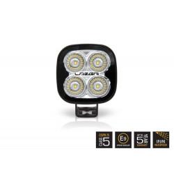 Купити Прожектор світлодіодний Lazer Utility-25 00U25