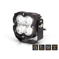 Купити Прожектор світлодіодний Lazer Utility-80 00U80