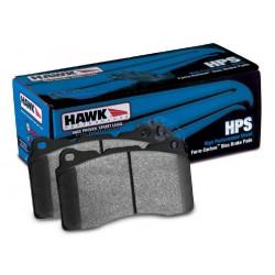 Купити Гальмівні колодки задні HAWK High Performance Street для Subaru/Toyota 86 2006-2014 HB671F.628