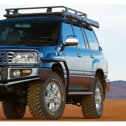 Купити Захисні дуги переднього крила Toyota Land Cruiser 105 ARB4413110