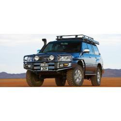 Купити Бічний захисний комплект Toyota Land Cruiser100 IFS (без гидравлической подвески) ARB4413260