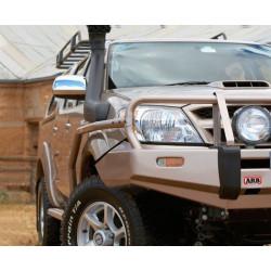Купити Захист передн. крила Toyota Hilux 05-15 для авто без расш. крыльев ARB 4414420