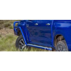Купити Захист передн. крила Summit для Toyota Hilux 2015+ для авто с розширеним кузовом ARB 4414520 (new 4414630)