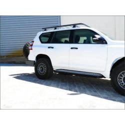 Купити Бічні захисні пороги TOYOTA Land Cruiser 200 ARB 4415020