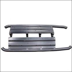 Купити Захист днища під водійським та пасажирським сидінням TOYOTA FJ-Cruiser ARB 4420110
