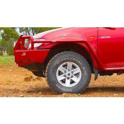 Купити Боковий  захисний комплект Triton Mitsubishi L200 06+ ARB4446100