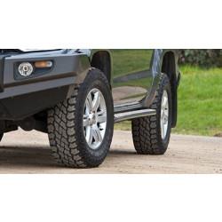 Купити Захисні пороги VW Amarok 2010+ ARB 4470010