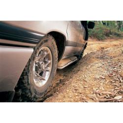 Купити Бічні захисні пороги Toyota Land Cruiser 105 МКПП ARB 4613100