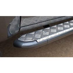 Купити Інсталяційний комплект для порогів VW Amarok 2010+  ARB 4470030