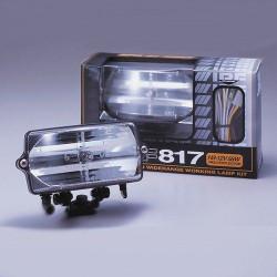 Купити Додаткова фара заднього ходу IPF 8171