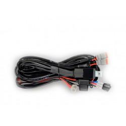 Купити Комплект підключення дододаткових фар IPF  WF-1DT