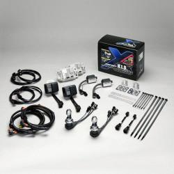Купити Система ксенонового світла IPF HID H9/H11 4300K XD44
