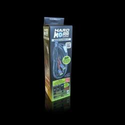 Купити Комплект універсальної електропроводки HardKorr для підключення 2-х додаткових LED фар HKWIRHAR