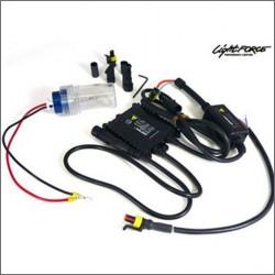 Купити Комплект ксенонового світла в 1 фару LIGHTFORCE 12V 35W 5000К RMKIT50