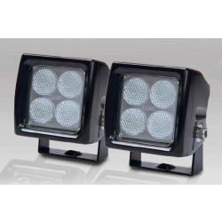 Купити Світлодіодні фари розсіяного світла WURTON 38043