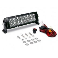 Купити Світлодіодна фара спрямованого світла 10 дюймів (16 шт по 5W)WURTON 31011
