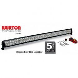 Купити Світлодіодна фара комбінованого світла 42 дюйма WURTON 34241