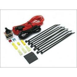 Купити Комплект проводки для підключення LED фари WURTON 87110