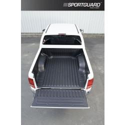 Купити Пластикова ванна в кузов пікапа PROFORM для VW Amarok 10+ VWSPORTGUARD