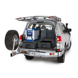 Купити Бокове обрамлення до висувних ящиків  Toyota Hilux 15+ ARB HI15FK