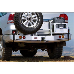 Купити Задній бампер Land Cruiser-200 ARB 5615010