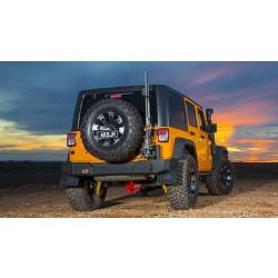 Купити Задній захисний  комплекткт Jeep Wrangler JK 2007+ (текстурвана фарба) ARB 5650360