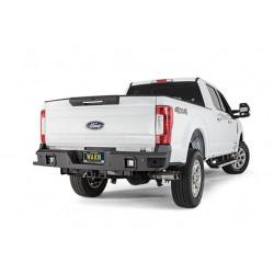 Купити Задній бампер Ascent до Ford F150 15-17 WARN 96255