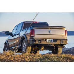 Купити Задній бампер Ascent до RAM 1500 10-17 WARN 96440