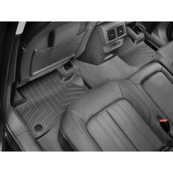 Купити Килимки гумовi заднi чорнi WeatherTech для Audi Q5 2018+ 4411462